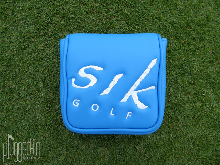 sik flo putter review plugged in golf. Black Bedroom Furniture Sets. Home Design Ideas