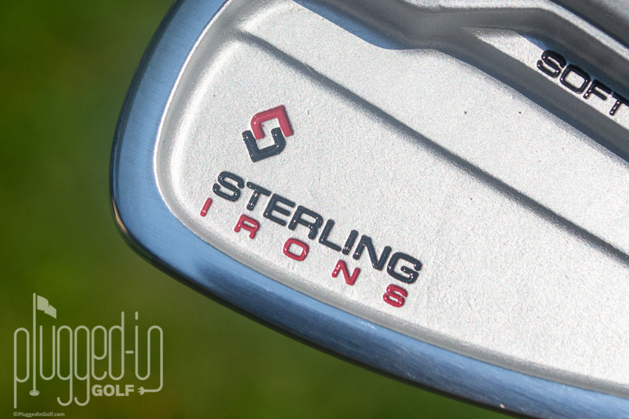 find single golf irons Can single-length irons be your ticket to a single-digit handicap check out matt's review of sterling irons to get his take.