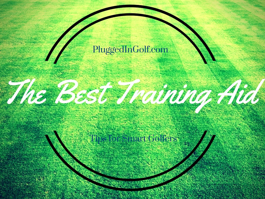 The Best Golf Training Aid