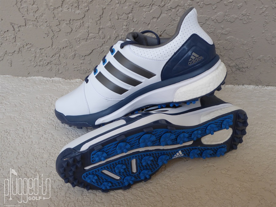 Adidas Adipower Boost 2 Shoe Review