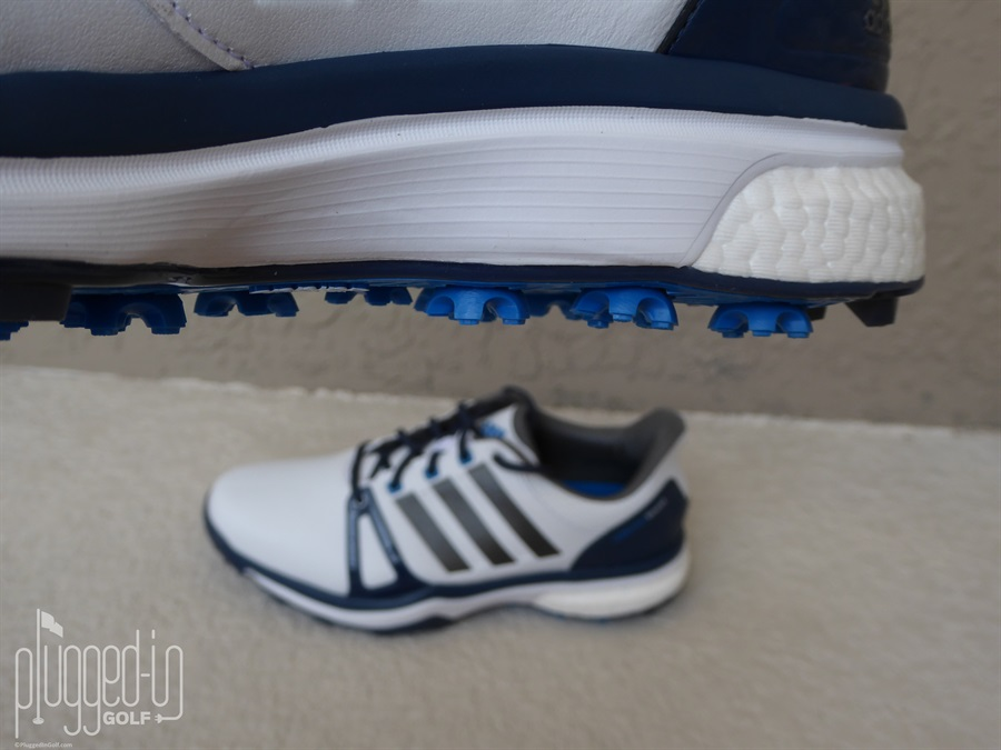 Adidas Adipower Boost Golf Shoes Cleats