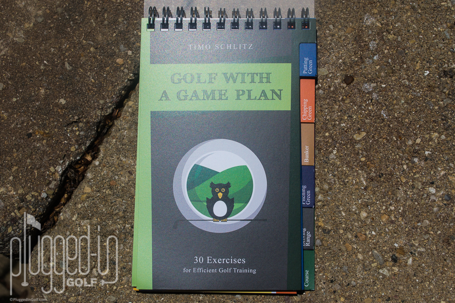 Golf with a Game Plan Book Review