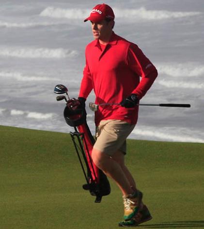Jaacob Bowden Speed Golf