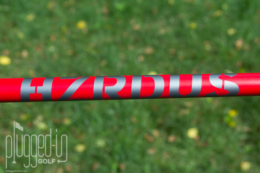 Project X HZRDUS Red Shaft Review