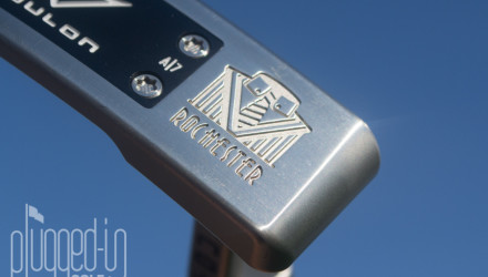 Toulon Design Rochester Putter Review