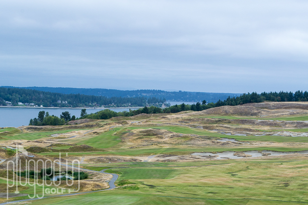 Chambers Bay Golf Course_0003
