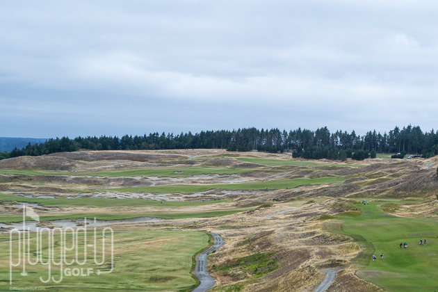 Chambers Bay Golf Course_0004
