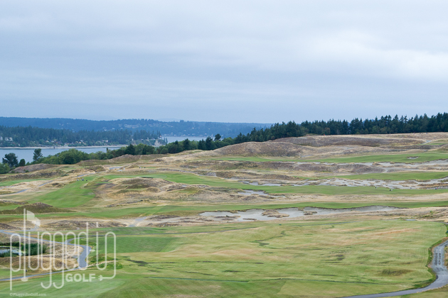 Chambers Bay Golf Course_0005