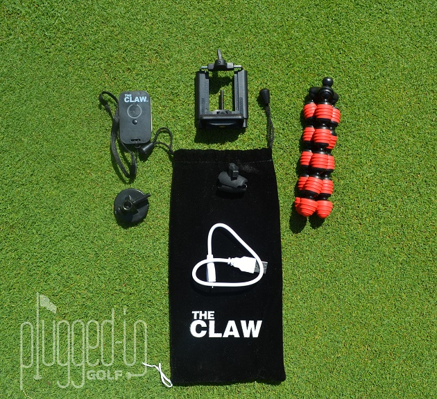 The Claw Travel Tripod Review