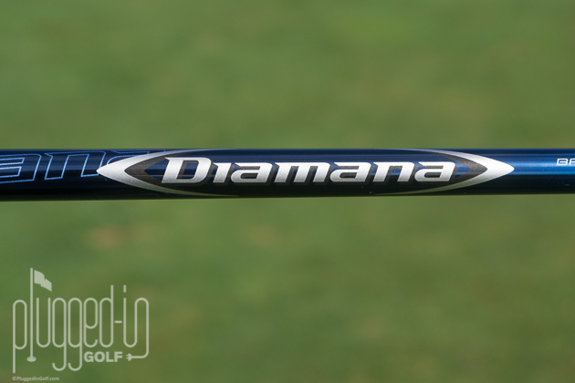Mitsubishi Diamana BF Shaft Review