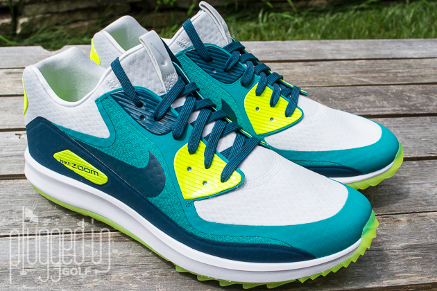 Nike Air Zoom 90 IT Golf Shoe Review