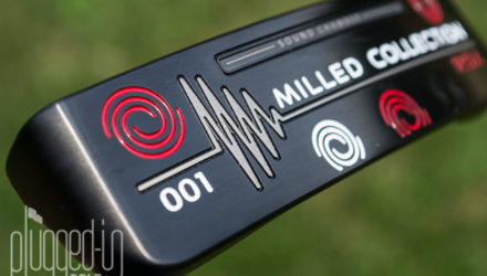 Odyssey Milled Collection RSX Putter Review