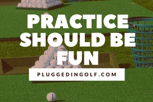The Most Fun Way to Practice