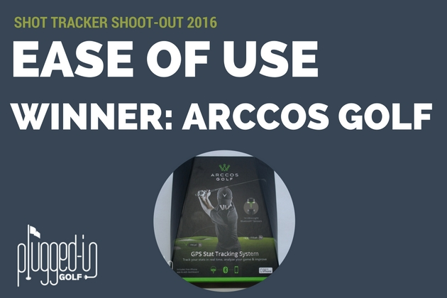 Shot Tracker Shootout 2