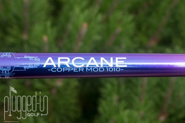 Veylix Arcane Shaft Review