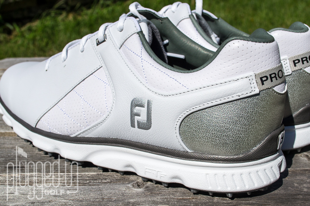 FootJoy Pro/SL Golf Shoe Review