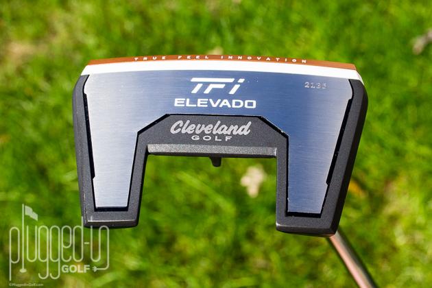 Cleveland TFI 2135 Elevado Putter Review