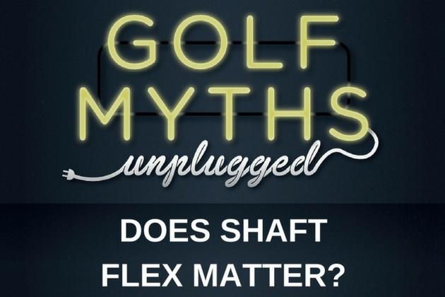 does-shaft-flex-matter