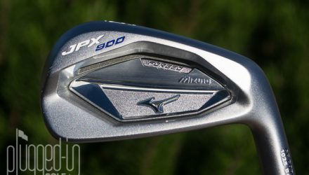 Mizuno JPX-900 Forged Irons Review
