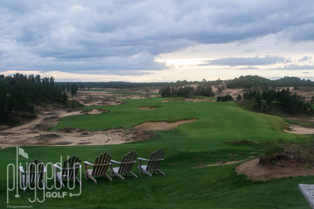 Sand Valley Golf Resort Review
