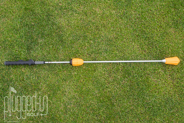 Speed Stik Review