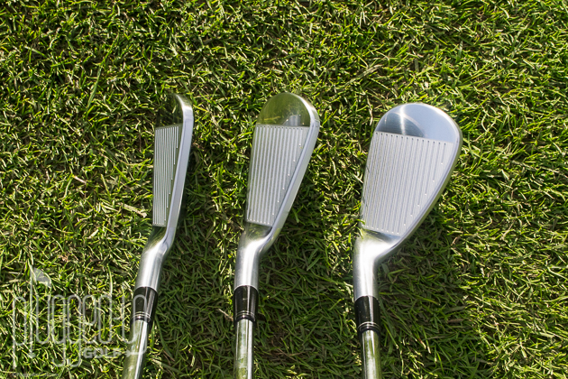Plugged In Review >> Srixon Z 565 Irons Review - Plugged In Golf
