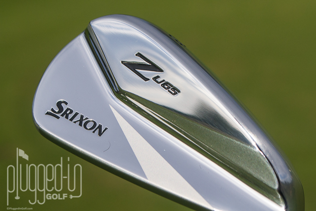 Srixon Z U65 Utility Iron Review