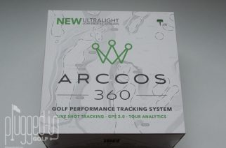 Arccos 360 Review