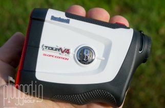 Bushnell Tour V4 Slope Rangefinder Review