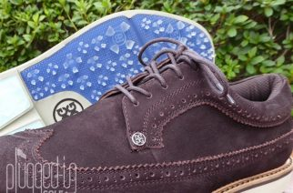 G/Fore Longwing Gallivanter Golf Shoe Review