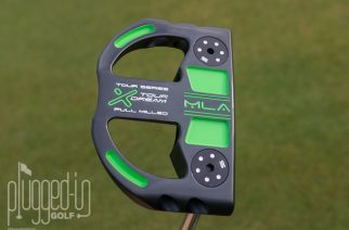 MLA Tour Series Putter Review