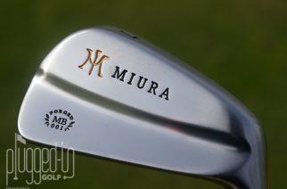 Miura MB-001 Irons Review