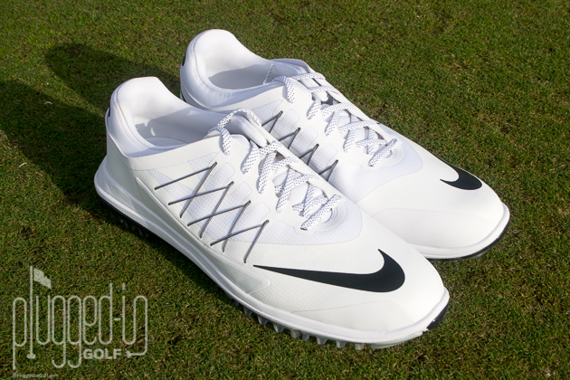 instalaciones Perceptible abuela  Nike Lunar Control Vapor Golf Shoe Review - Plugged In Golf