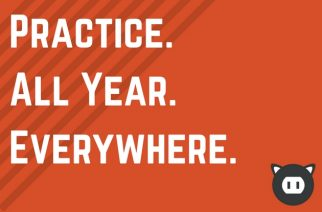 Practice Golf All Year, Everywhere