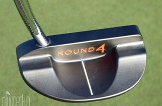 Round 4 Slider Putter Review