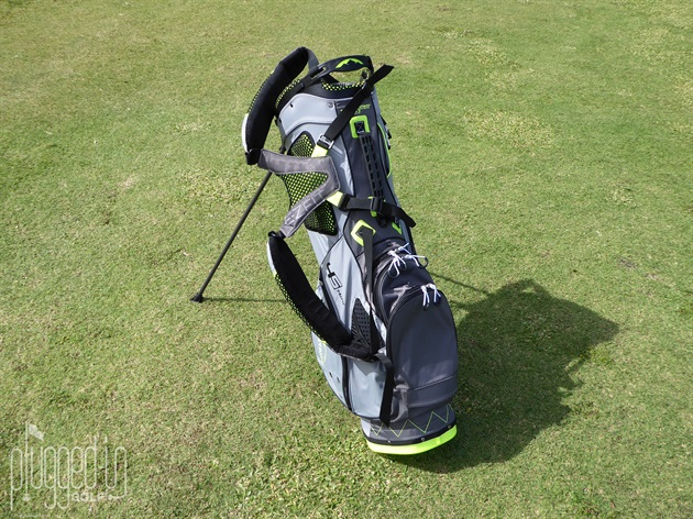 Sun Mountain 4 5 Ls 14 Way Bag Review Plugged In Golf