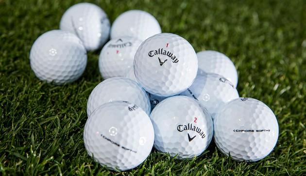 chrome-soft-golf-ball
