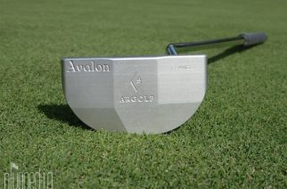 Argolf Avalon Putter Review