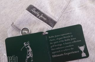 Bobby Jones Holiday 2016 Apparel Review