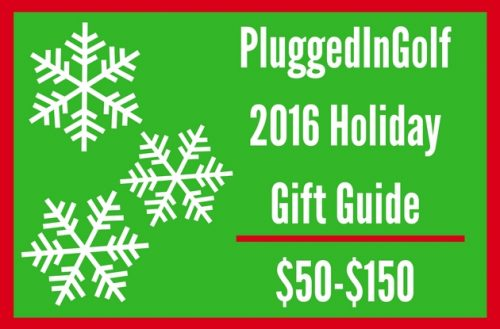 2016 Holiday Gift Guide: $50-$150