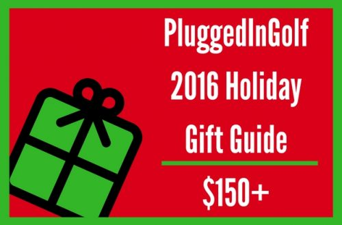 2016 Holiday Gift Guide: $150+