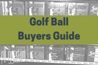 Golf Ball Buyer's Guide