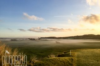 Saunton Golf Club Review