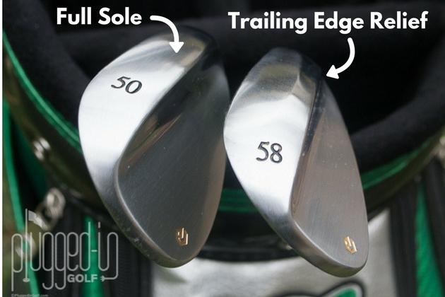 Trailing Edge Relief