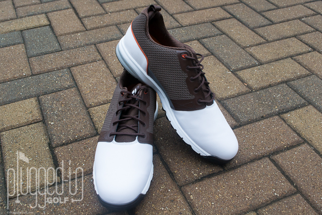Reviews Fj New Contour Fit Golf Shoes