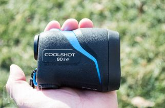 Nikon Coolshot 80i VR Rangefinder Review