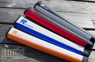 P2 Putter Grips Review