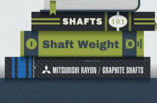 Shafts 101 – Weight