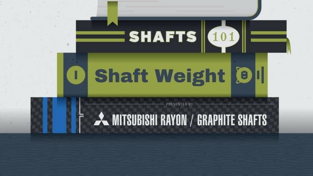 shaft-weight