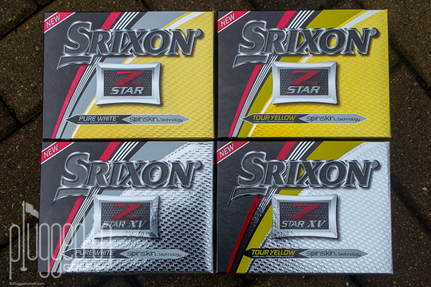 Srixon Z STAR Z STAR XV Golf Ball_0019